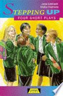 Books - Heinemann Plays: Stepping Up: Four Short Plays | ISBN 9780435233228