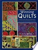 Winning Quilts Book PDF