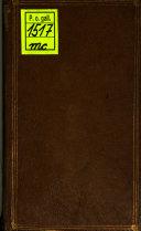 Le temple de Gnide ebook