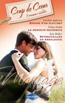 Mariage (Harlequin Coup de Coeur)