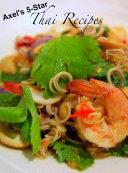 Pdf Axel's 5-star Thai Recipes