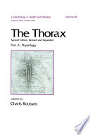The Thorax    Part A