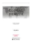 Encyclopedia Of Global Health Book PDF