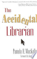 The Accidental Librarian Book