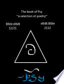 The Book Of Psy Book