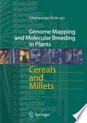 Cereals and Millets Book