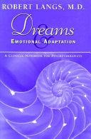 Dreams   Emotional Adaptation