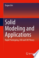 Solid Modeling and Applications