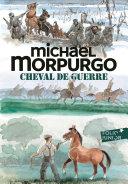 Cheval de guerre Pdf/ePub eBook