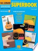 Beginning Guitar Superbook