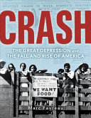 link to Crash : the Great Depression and the fall and rise of America in the TCC library catalog