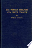 The Wing  d Darkness and Other Stories