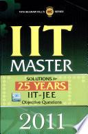 Iit Master 2011