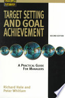 Target Setting and Goal Achievement