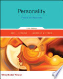 Personality  Binder Ready Version Book