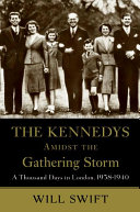 Pdf The Kennedys Amidst the Gathering Storm Telecharger
