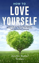 How to Love Yourself Book