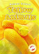 Yellow Animals Pdf/ePub eBook