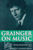 Grainger on Music