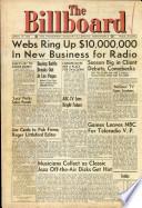 14 maart 1953