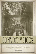 Convict Voices