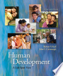 Cengage Advantage Books: Human Development