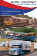 Logistics Freight Transport