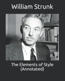The Elements of Style  Annotated  Book PDF