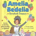 Amelia Bedelia Storybook Treasury  2  Classic