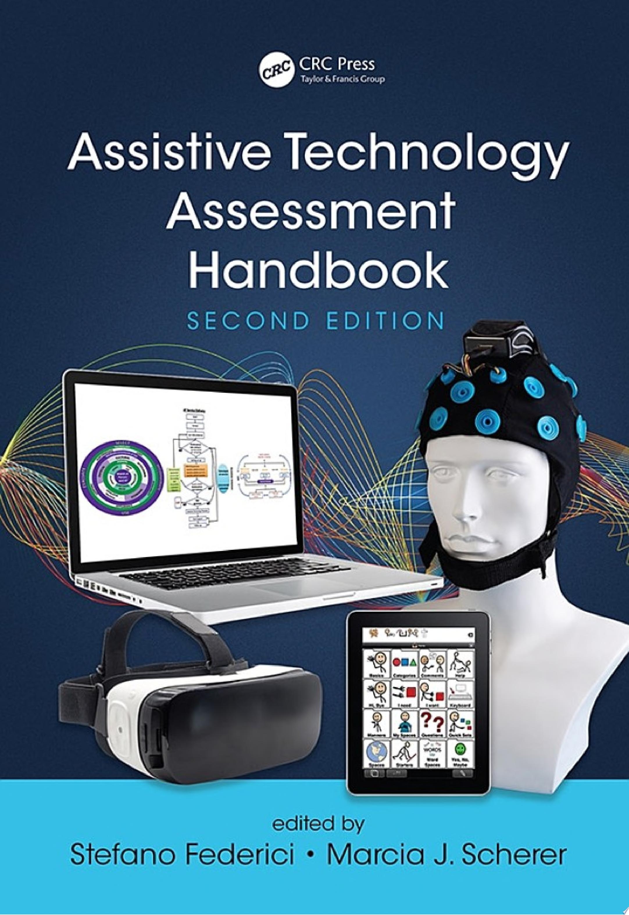 Assistive Technology Assessment Handbook  Second Edition