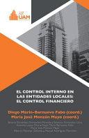 El control interno en las entidades locales