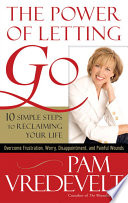 The Power of Letting Go Book