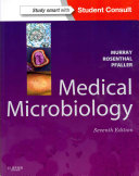 Medical Microbiology,with STUDENT CONSULT Online Access,7