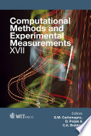 Computational Methods and Experimental Measurements XVII