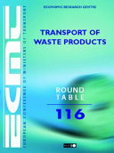 Transport of Waste Products