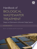 Handbook of Biological Wastewater Treatment