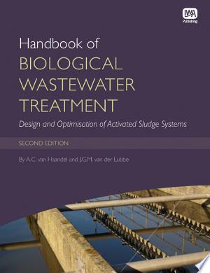 Free Download Handbook of Biological Wastewater Treatment PDF - Writers Club
