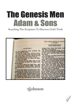 [pdf - epub] The Genesis Men, Adam & Sons - Read eBooks Online
