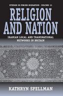 Religion and Nation Pdf/ePub eBook