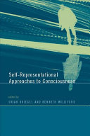 Self representational Approaches to Consciousness
