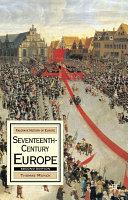 Seventeenth-Century Europe