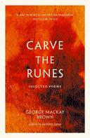 George Mackay Brown  Selected Poems