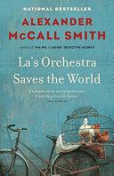 La's Orchestra Saves the World Pdf/ePub eBook