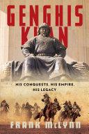 Genghis Khan Pdf/ePub eBook