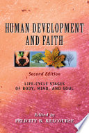 Human Development and Faith (Second Edition)