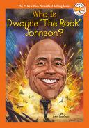 Pdf Who Is Dwayne