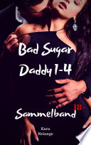 Bad Sugar Daddy 1-4
