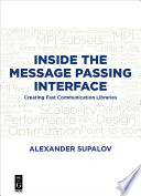 Inside The Message Passing Interface PDF