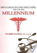 Men S Health And Wellness For The New Millennium Book