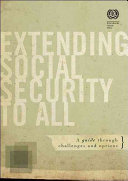 Extending Social Security To All Book PDF